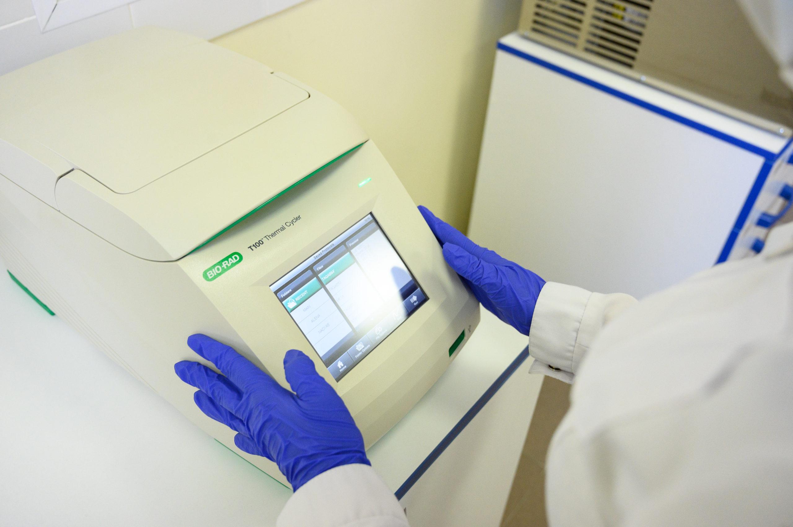 Может ли генетическое исследование быть скринингом?
